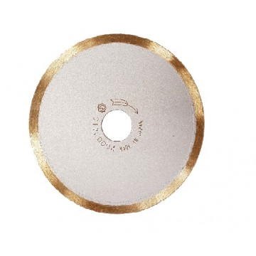 SATURN  DIAMOND CUTTING WHEEL FOR REINFORCED GLASS S3H340