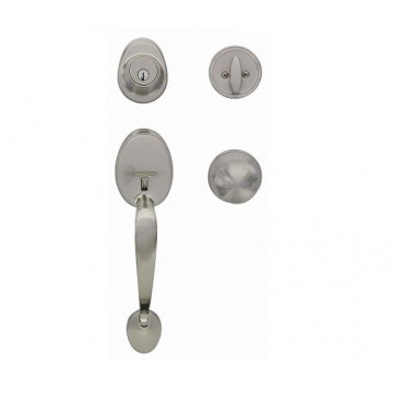 FAULTLESS HANDLE SET H5 TYPE