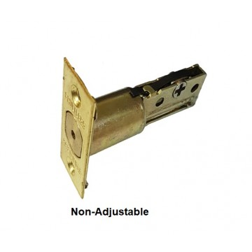 FAULTLESS LATCH - DEADBOLT LATCH