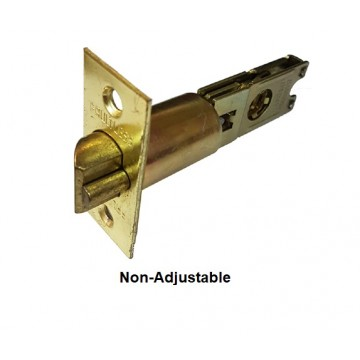 FAULTLESS LATCH - TUBULAR LATCH