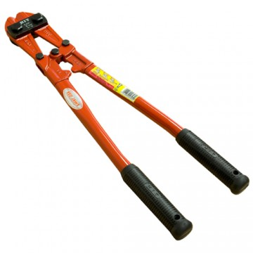 HIT HIGH TENSILE STEEL BOLT CUTTER (RED JAW) FOR EXTRA HARD STEEL