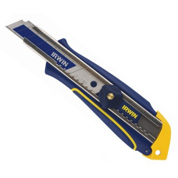 IRWIN STANDARD SNAP-OFF SCREW KNIFE
