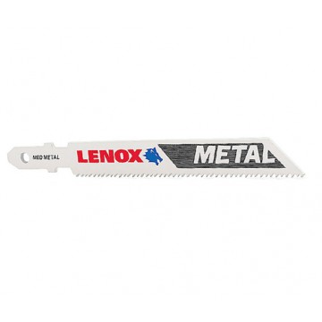 LENOX BI-METAL JIG SAW BLADE FOR BOSCH TYPE - B318T3