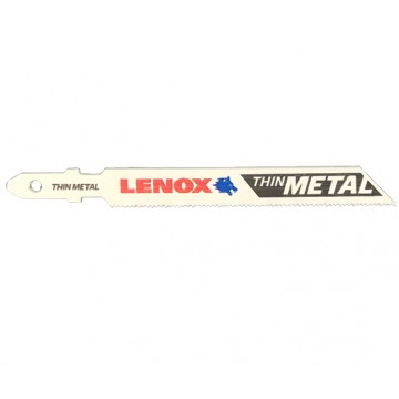 LENOX BI-METAL JIG SAW BLADE FOR BOSCH TYPE - B324T3