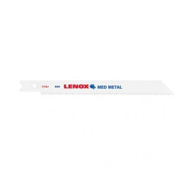 LENOX BI-METAL JIG SAW BLADE UNIVERSAL TYPE - BT518J