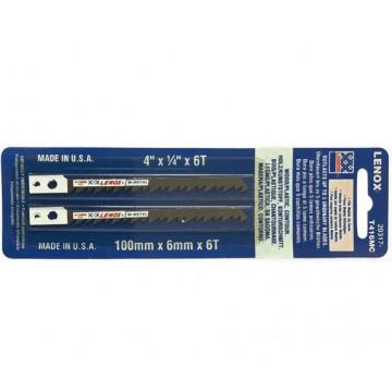 LENOX BI-METAL JIG SAW BLADE FOR MAKITA - T416MC