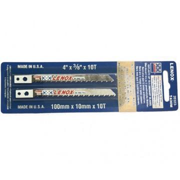 LENOX BI-METAL JIG SAW BLADE FOR MAKITA - T430M