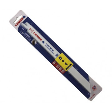 LENOX BI-METAL RECIPROCATING SAW BLADE - 054R