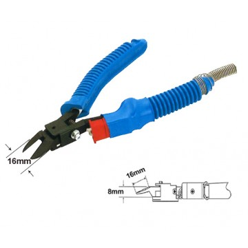 MERRY HEAT NIPPERS FOR CUTTING PLASTIC - HT160