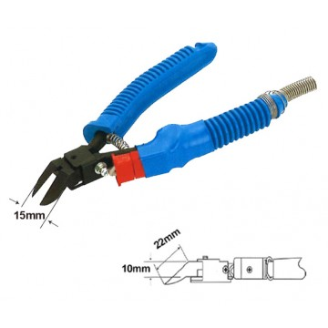 MERRY HEAT NIPPERS FOR CUTTING PLASTIC - HT170