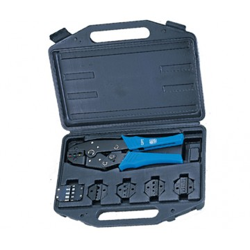 OPT CRIMPING TOOL KIT - LY03C-5D