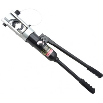 OPT HYDRAULIC CRIMPING TOOLS WITH HEXAGON DIE - TP-600