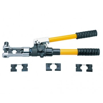 OPT HYDRAULIC CRIMPING TOOLS WITH HEXAGON DIE - TP-80FR