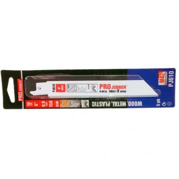 PROJOBBER M42 BI-METAL RECIPROCATING SAW BLADE - PJ610