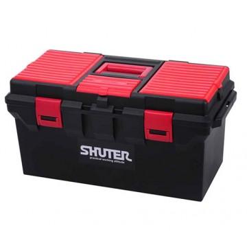 SHUTER PLASTIC TOOL BOX TB-800