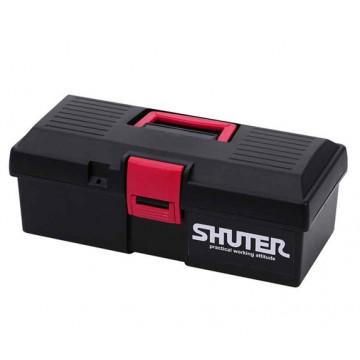 SHUTER PLASTIC TOOL BOX TB-901