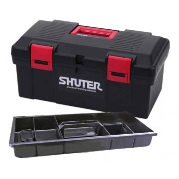 SHUTER PLASTIC TOOL BOX TB-902