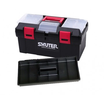 SHUTER PLASTIC TOOL BOX TB-905